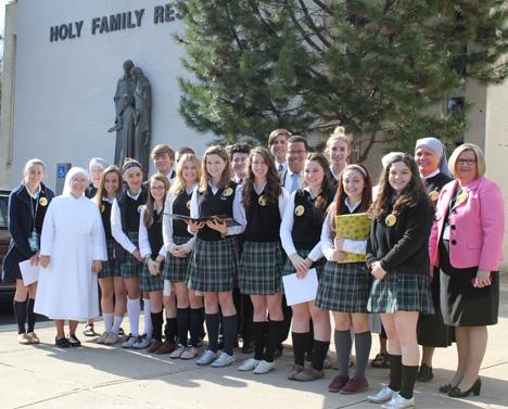 01_Holy Cross High School--Women Speak for Themselves BLOG photo--03-16