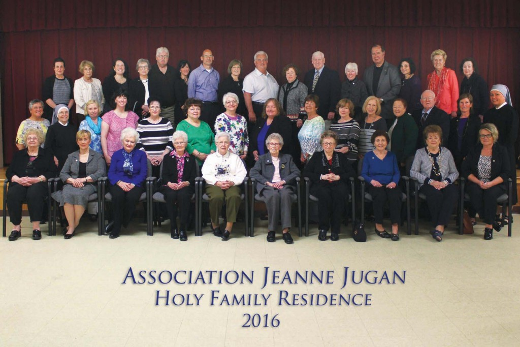 Little Sisters of the Poor AJJ 2016