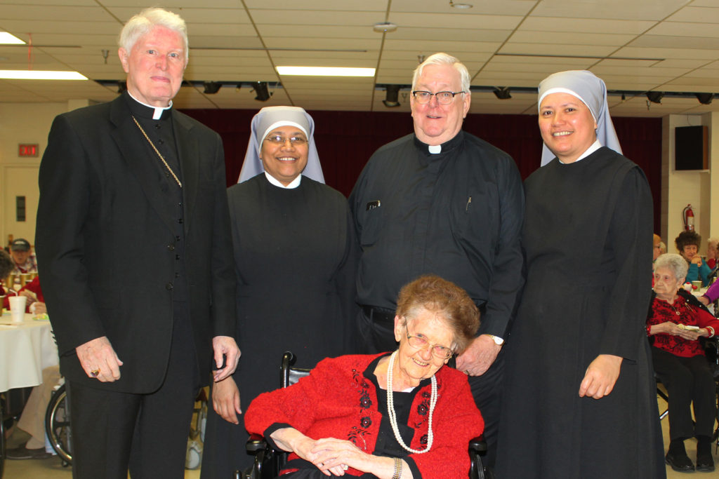 LSP St. Joseph's Day 2017